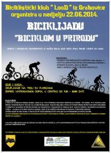 Biciklijada 2014