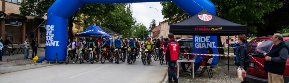 MTB Papuk Adventure Race